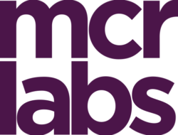 MCR_LABS logo